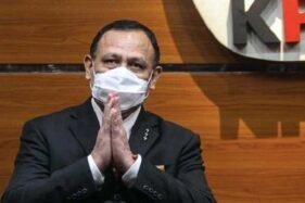 Kasus Munjul, KPK Temukan Dokumen Pencairan Dana Senilai Rp1,8 Triliun