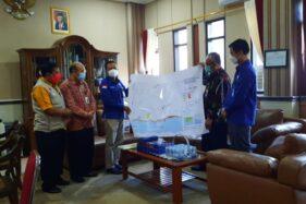 Potensi Tsunami 29 Meter di Pantai Selatan Jawa Timur, Wonogiri Waspada!