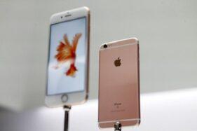 Simak Kelebihan Iphone 6s!