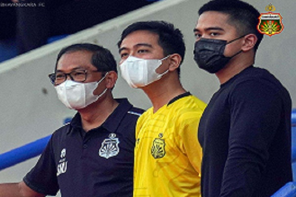 Ternyata, Bhayangkara FC Tak Mematok Juara di Piala Wali Kota Solo