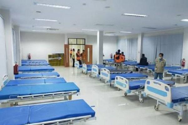 Dari 12 Jadi 322 Pasien, Covid-19 Bercokol di Bangkalan