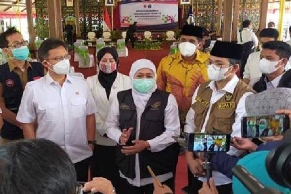 Virus Corona Baru Mengganas di Bangkalan, Ini Langkah Menkes...