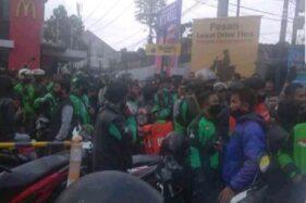 BTS Meal McD Picu Kerumunan, Begini di Jakarta & Bandung...