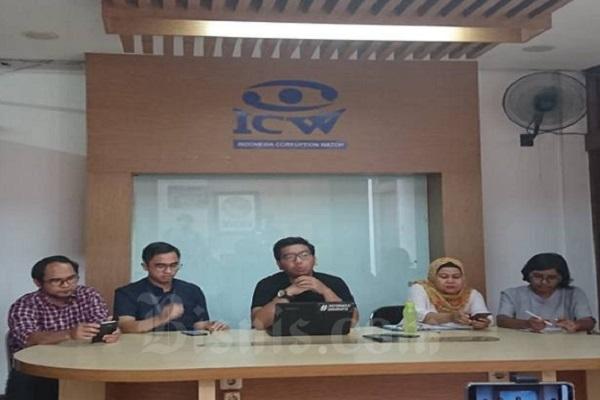 ICW Klaim Punya Bukti Baru, Firli Bahuri Diadukan ke Dewas KPK