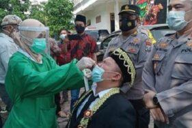 Hore! Tes Antigen untuk Syarat Nikah di Klaten Gratis Mulai 1 Oktober