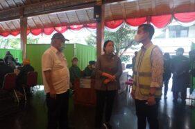 Kabar Gembira! Puan: Pasar Legi Solo Dibuka November