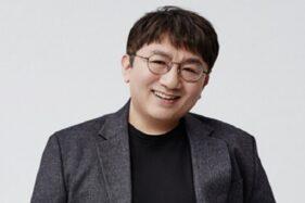 Ada Bang Si-Hyuk di Balik Sukses BTS