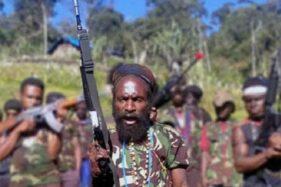 15 Anggota KKB Papua Dilumpuhkan, 4 Tewas Ditembak