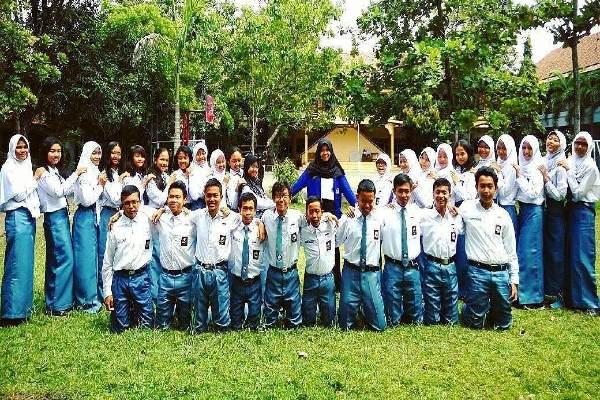 13 SMA Negeri Terbaik DIY Ada di Bumi Sembada Sleman