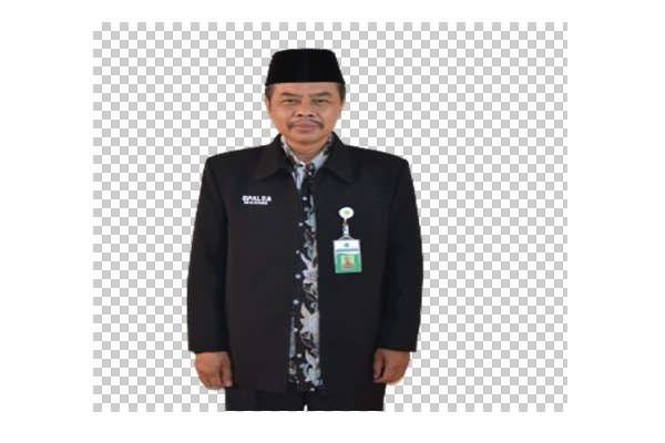 Kepala SMP Al Islam 1 Solo