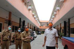 Pemkab Pati Jadikan Hotel Untuk Isolasi Pasien Covid-19 OTG