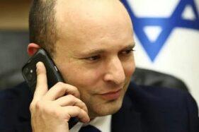Bennett Jadi PM Baru, Israel Mulai Bombardir Gaza Lagi