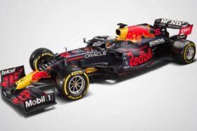 Honda Racing Ubah Logo di Musim Balap F1 2021