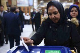 Iran Pilih Ebrahim Raisi Jadi Presiden Terpilih