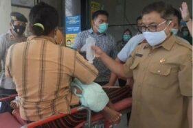 Gawat, Bocah Korban Keracunan Makanan di Ngawi Kejang-Kejang