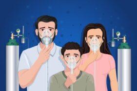 Pengumuman! Senin Depan Ada Pengisian Oksigen Gratis untuk Warga Sukoharjo
