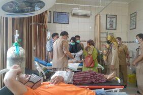 Bertambah Lagi! Warga Ngawi yang Keracunan Makanan Capai 54 Orang