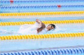 2 Perenang Indonesia Kebagian Wild Card Olimpiade Tokyo