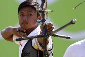 Indonesia Tambah Tiket Panahan ke Olimpiade Tokyo