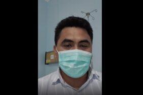 Wagub Jateng Gus Yasin Terpapar Covid-19, Ajak Warga Patuhi Prokes