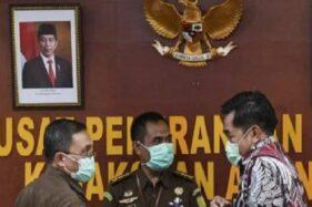 Tersangka Ilham Siregar Meninggal karena Sakit, Bagaimana Kelanjutan Kasus Korupsi ASABRI?
