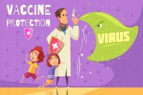 Vaksinasi Covid-19 Sasar Anak Usia 12 Tahun Plus, Begini Persiapan Pemkab Karanganyar