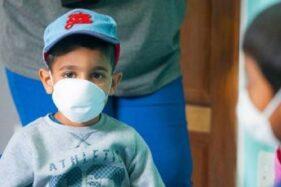 Banyak Anak Muda Kena Covid-19 Bergejala Di Soloraya, Karena Belum Disuntik Vaksin?