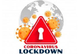 Jateng Lockdown 7.000 RT, TNI-Polri Diminta Bantuan
