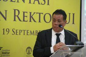 Profil Ari Kuncoro, Rektor UI yang Bikin Geger karena Jadi Wakil Komisaris BUMN