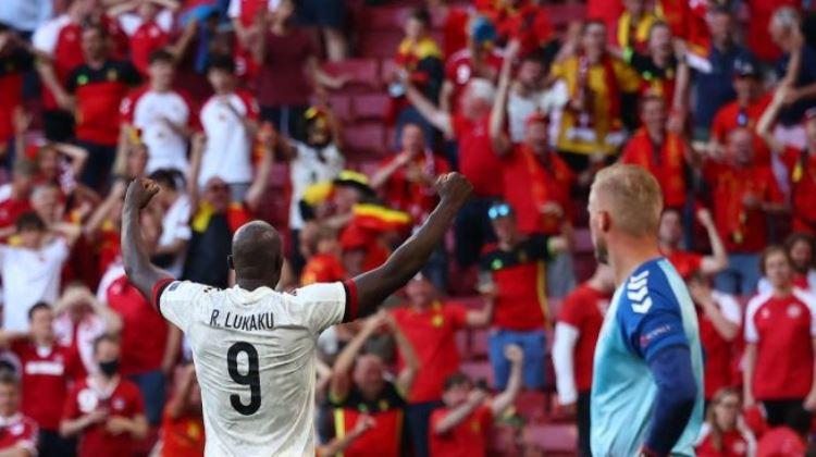 Belgia Lolos ke 16 Besar, Ini Klasemen Grup B Euro 2020