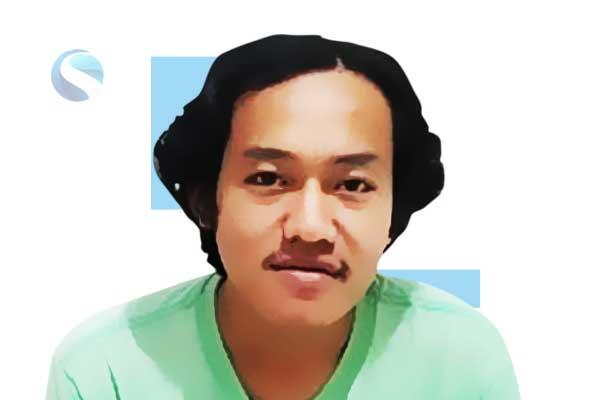 Adib Baroya Al Fahmi (Istimewa/Dokumen pribadi).