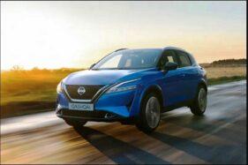 Nissan Qashqai Pakai Alumunium Kejar Bobot Ringan