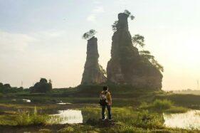 Gegara Fotografer, Ngarai Bekas Tambang Mranggen Jadi Hits
