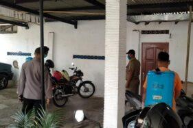 Lurah dan 2 Staf Terpapar Covid-19, Kantor Kelurahan Delingan Karanganyar Ditutup 10 Hari
