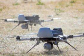 Drone Kargu-2 Dilaporkan ke PBB Serang Manusia Secara Otonom