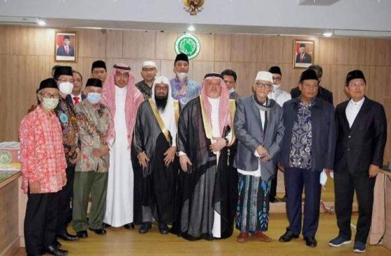 Dubes Arab Saudi Ikut Bersuara Soal Kabar Pembatalan Haji Indonesia 2021