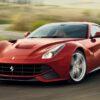 Lelang Kasus Asabri, Harga Limit Ferrari F12 Berlinetta Rp6 Miliar