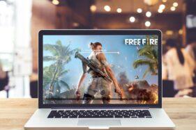 Cara Download Free Fire di Laptop Tanpa NOX yang Mudah dan Praktis