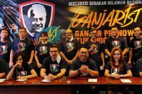 Analisis Ganjarist Tentang Meroketnya Elektabilitas Ganjar Mengalahkan Prabowo dan Anies Baswedan