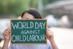 Begini Komitmen Indonesia Turunkan Angka Pekerja Anak