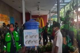 Buntut Antrean BTS Meal, 5 Gerai McD Semarang Ditutup 2 Hari
