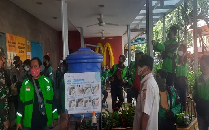 Round Up Launching BTS Meal di Jateng: Antrean Membeludak hingga Gerai McD Ditutup