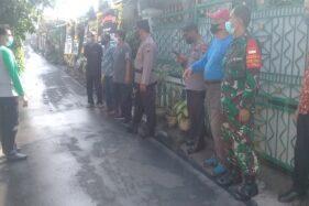 Ikut Rewangan Akikahan, 8 Keluarga di Purbayan Baki Sukoharjo Kena Covid-19