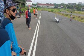 Pesawat Hercules Buatan Pria Ngemplak Boyolali Bisa Terbang 1 Km, Speknya Gahar!