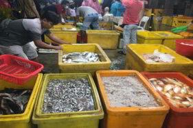 Murah Meriah, Ini Daftar Harga Iwak di Pasar Ikan Balekambang Solo