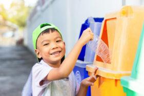 Orang Tua Wajib Tahu, Ini Cara Menanamkan Pendidikan Karakter Anak