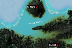 Menelusuri Selat Muria, Cikal Bakal Kota-Kota Pantura Jateng