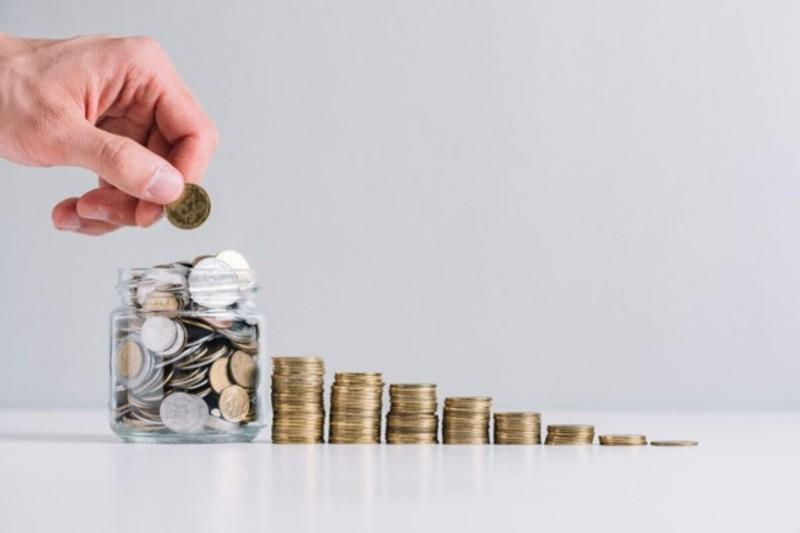 Tips Menabung Gaji dengan Mudah Meski Gaji Anda Minim