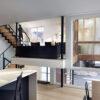 Split Level, Konsep Desain Rumah Asimetris yang Unik