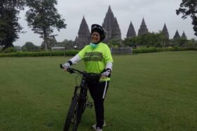 Kisah Indah Juanita, Hobi Wisata Antar Dia Jadi Dirut Badan Otorita Borobudur